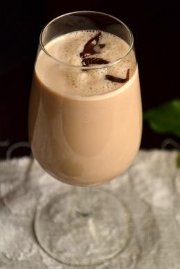 chcoccoffee shake