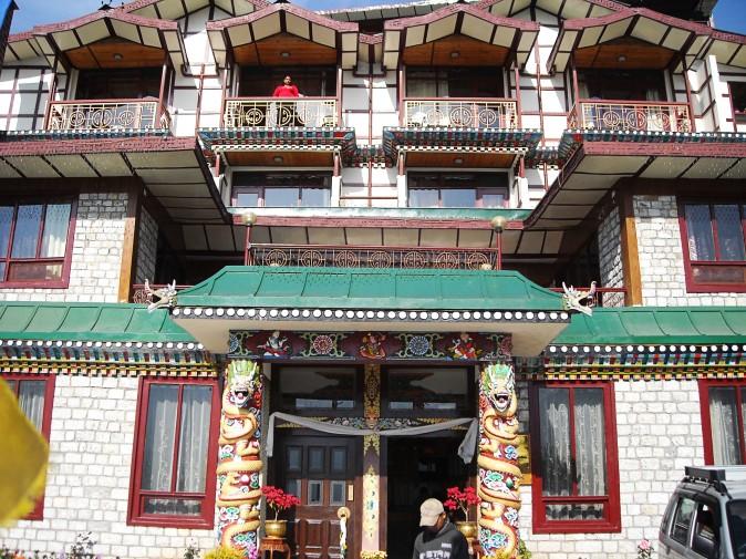 Gangtok - Sikkim 2010 136