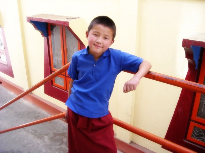 Gangtok - Sikkim 2010 240