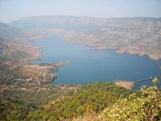 Mahabaleshwar lake