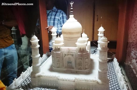 Taj Replica
