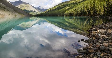taimenye lake